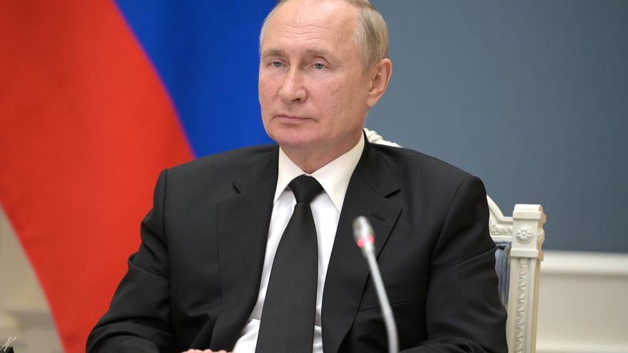 Suecia prohíbe a unos padres poner el nombre de Vladimir Putin a su hijo