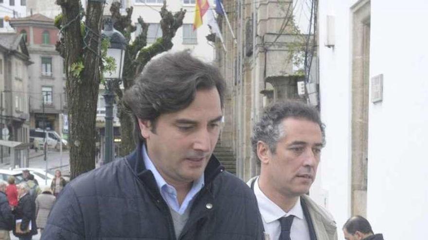 El exalcalde y portavoz del Partido Popular de Sada, a juicio acusado de amañar una selección de personal
