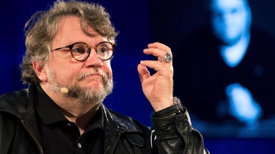 """Guillermo del Toro: """"Entre el ridículo y el triunfo hay un solo movimiento"""""""