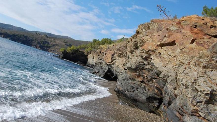 L'abrupta i serena bellesa del litoral