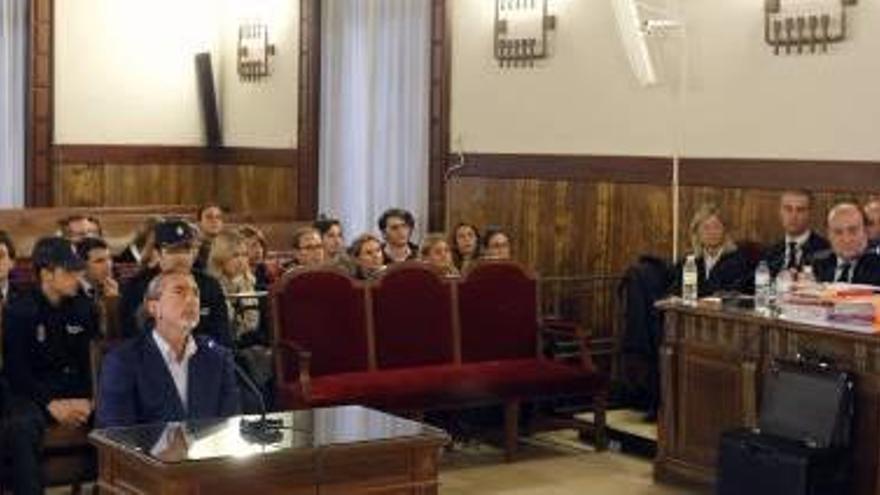 El constructor que Correa presentó a Camps logró ocho contratos del Consell