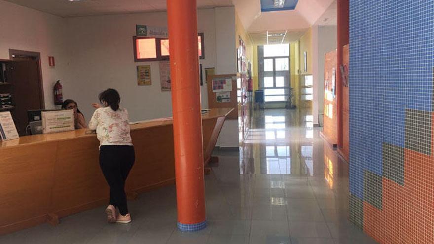 Crean una plataforma en Teba para pedir atención médica las 24 horas