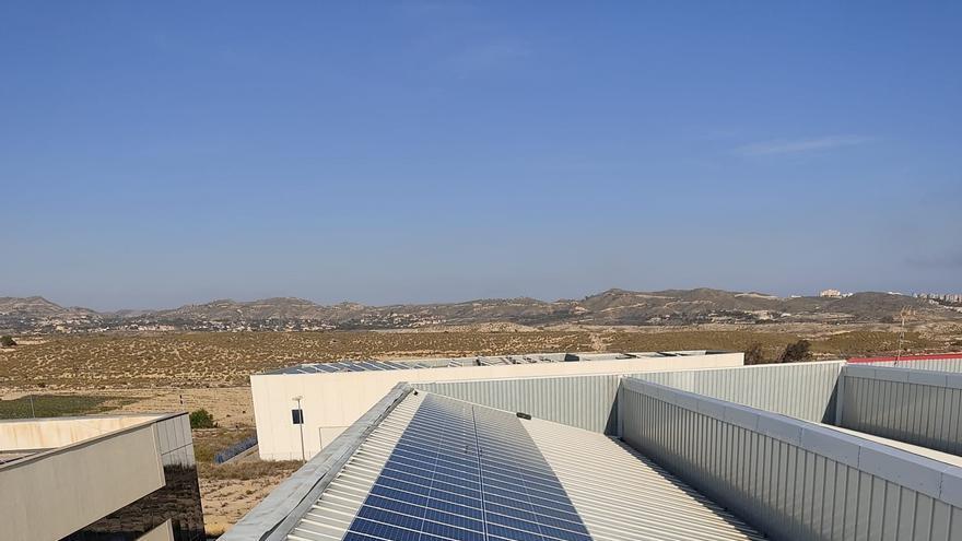 Tescoma instala baterías en sus instalaciones de Mutxamel para garantizar el suministro eléctrico