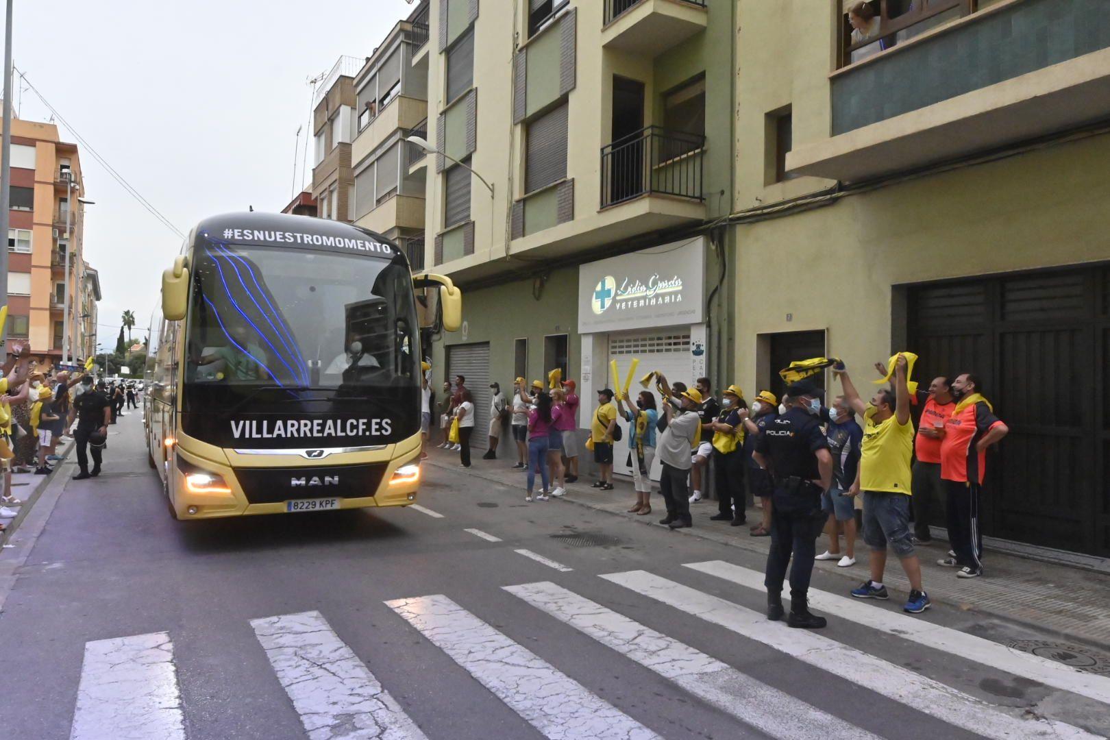 Villarreal - Atalanta 01 Manolo Nebot (6).JPG