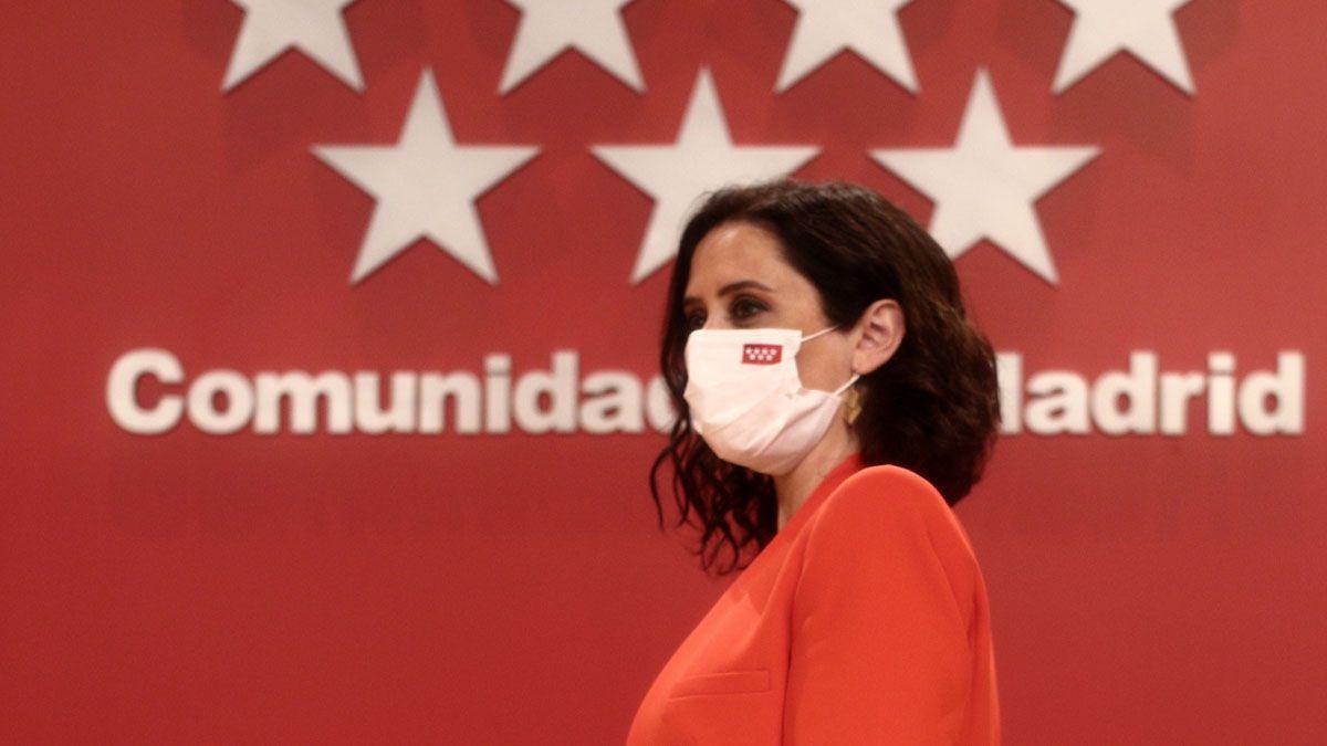 La Comunidad de Madrid vuelve a estar cerrada hasta el 9 de abril
