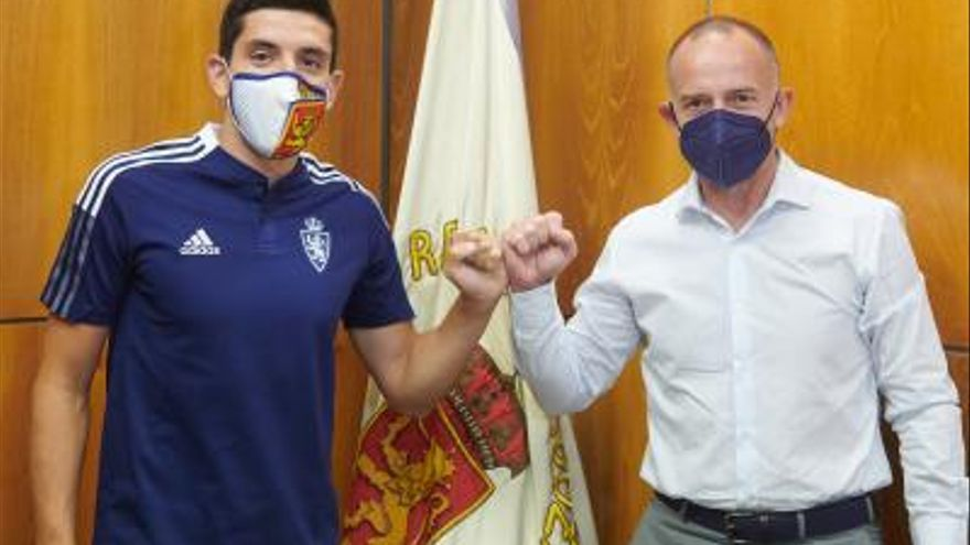 Fran Gámez abandona el Real Mallorca