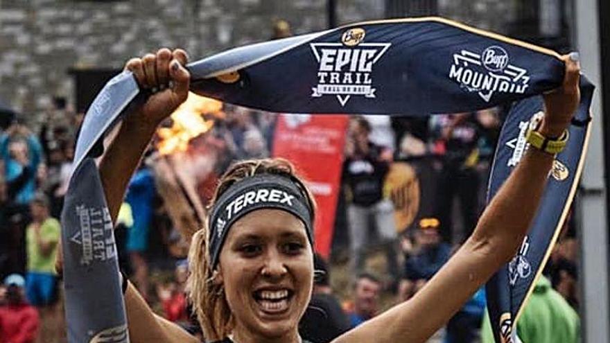 La campiona mundial Sheila Avilés no creu que es competeixi enguany