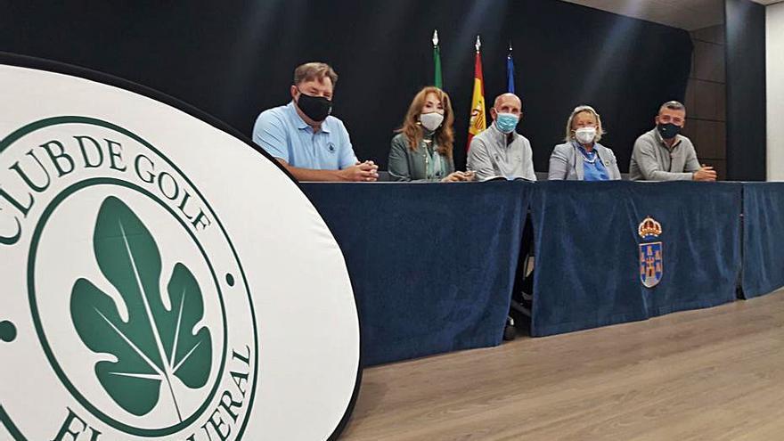 Maratón de golf en Benahavís para luchar contra el cáncer