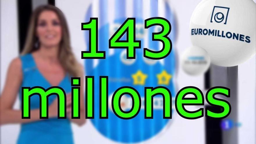 Valladolid recibe el segundo mayor premio de lotería en España