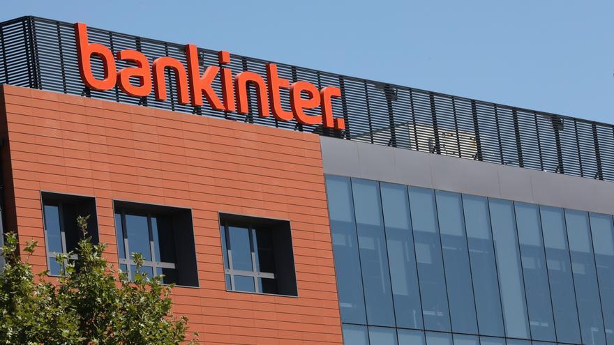 Bankinter logra un beneficio de 1.140 millones hasta junio por la plusvalía de Línea Directa