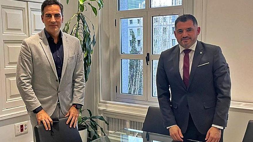 El director general de Agenda Urbana abrirá la Facultad Ágora de la Diputación