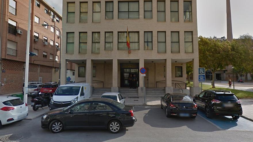 Detenido un hombre en Murcia por abusar de su hijastra de 14 años