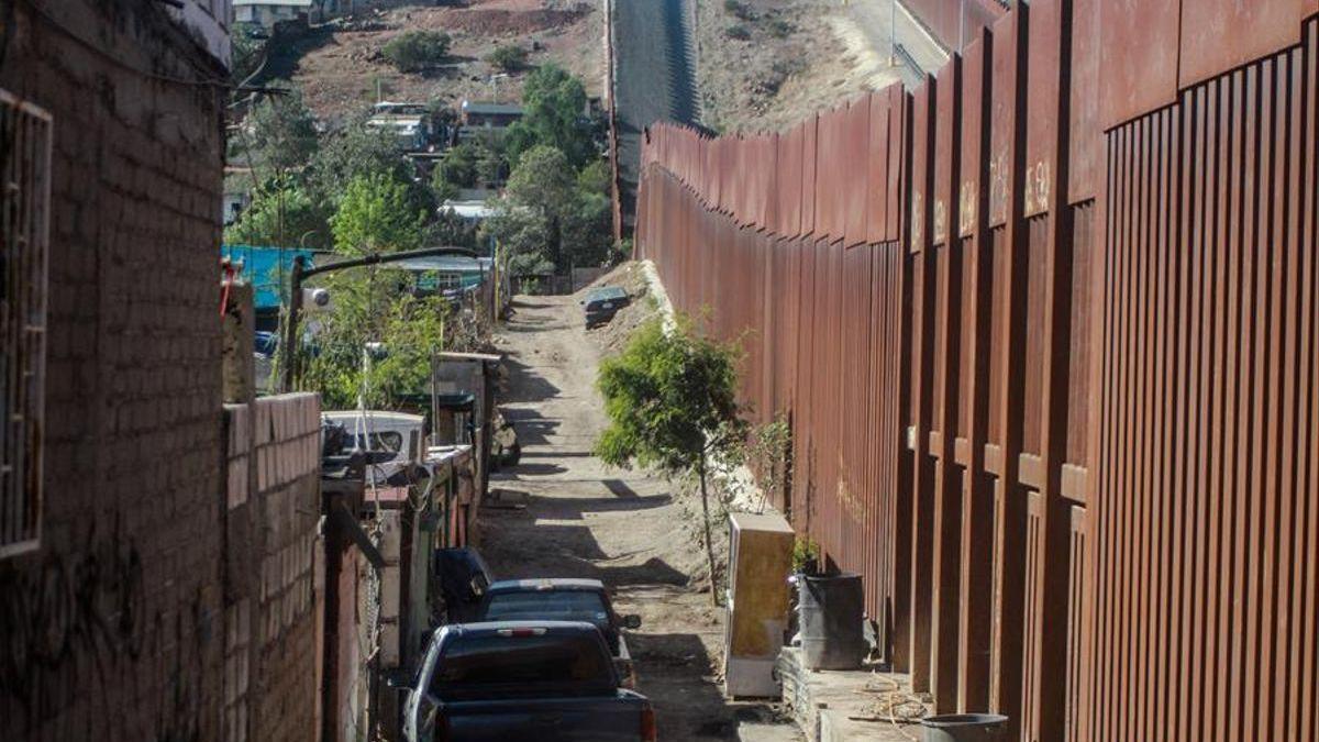 Un guardia fronterizo de EEUU mata de un disparo a un hombre que entró ilegalmente desde México