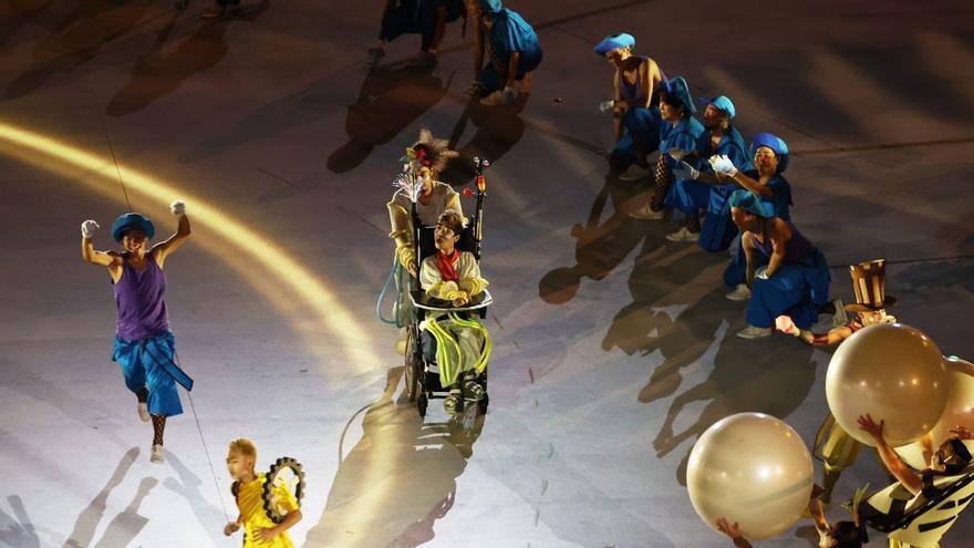 Deu curiositats dels Jocs Paralímpics de Tòquio