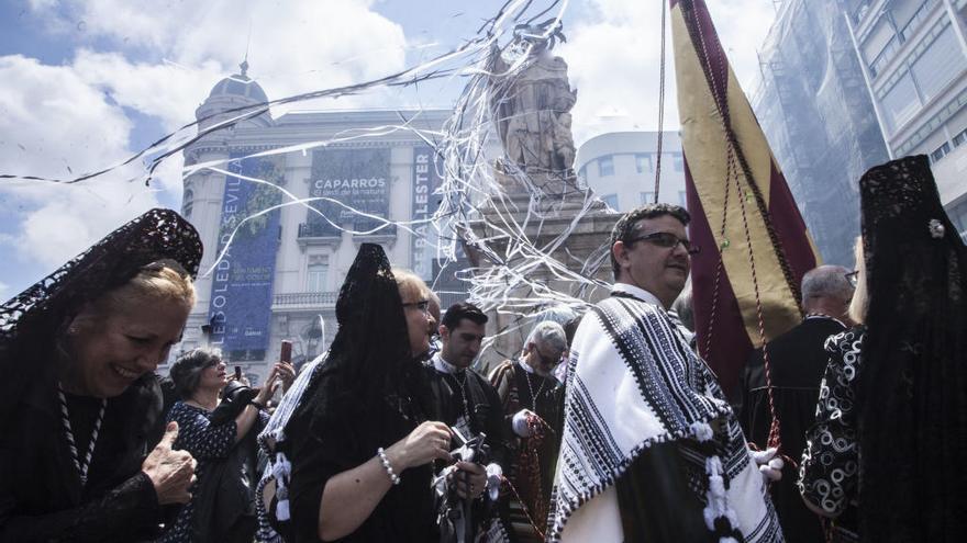Por qué el 22 de enero es festivo en la ciudad de València