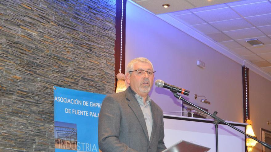 Fallece Teófilo Gamero, expresidente de la Asociación de Empresarios de Fuente Palmera, a los 61 años