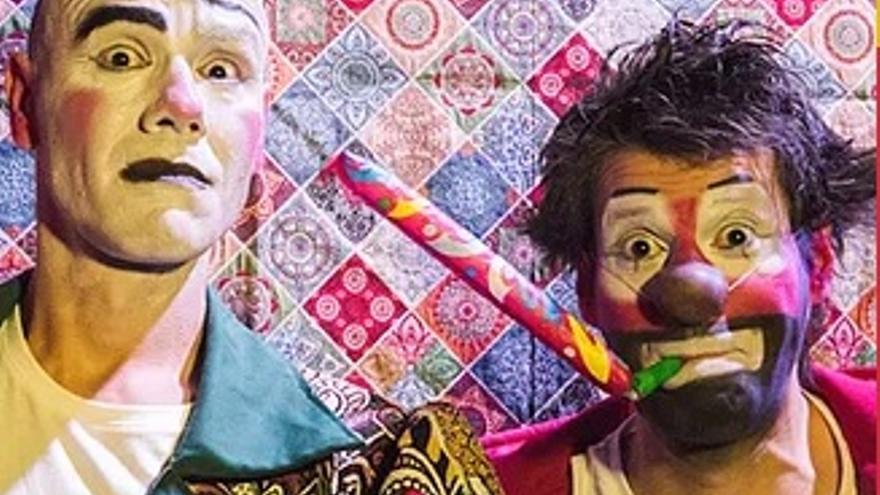 Clownbaret The Pestoff