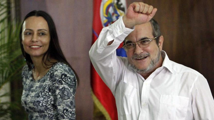 'Timochenko' parte a Colombia para firmar el acuerdo de paz