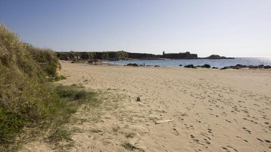 Playas en Galicia | Las 17 playas con bandera azul de Sanxenxo