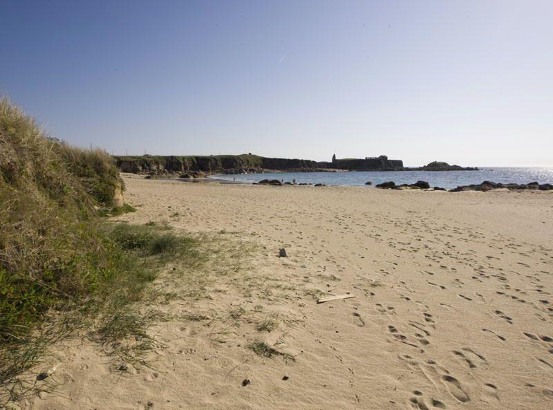 Playa de Areas Gordas (Sanxenxo)