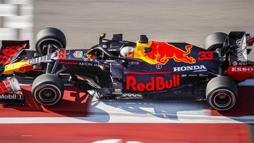 Honda dejará la Fórmula-1 al final de la temporada 2021