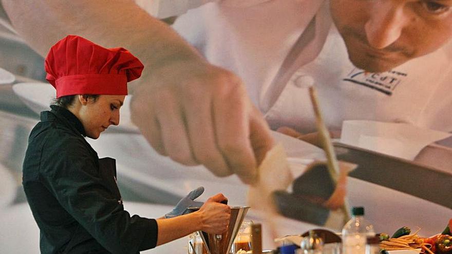Los extranjeros en busca de empleo se duplican en Málaga en un solo año