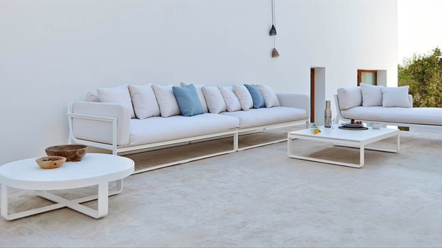 ¿Buscas un mueble de diseño en Alicante a menos del 50%? Valentín Sánchez te trae la mejor selección