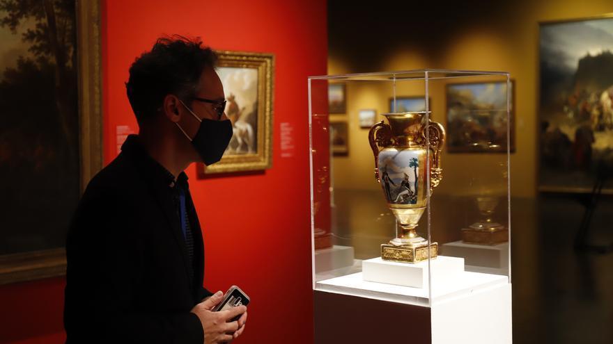 Los museos de Málaga abrirán de par en par sus puertas el Día del Turismo, el lunes