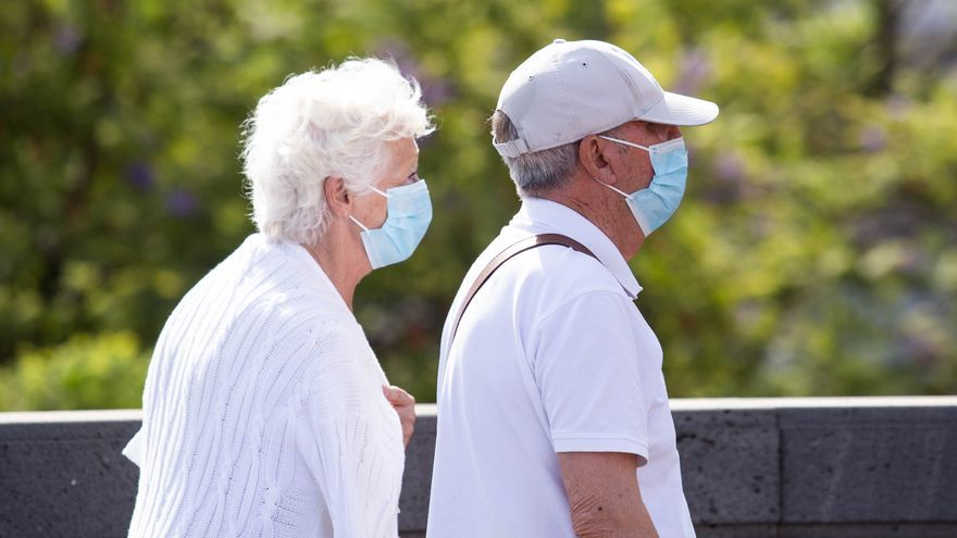 Los contagios, imparables en Canarias tras 914 diagnósticos en un día