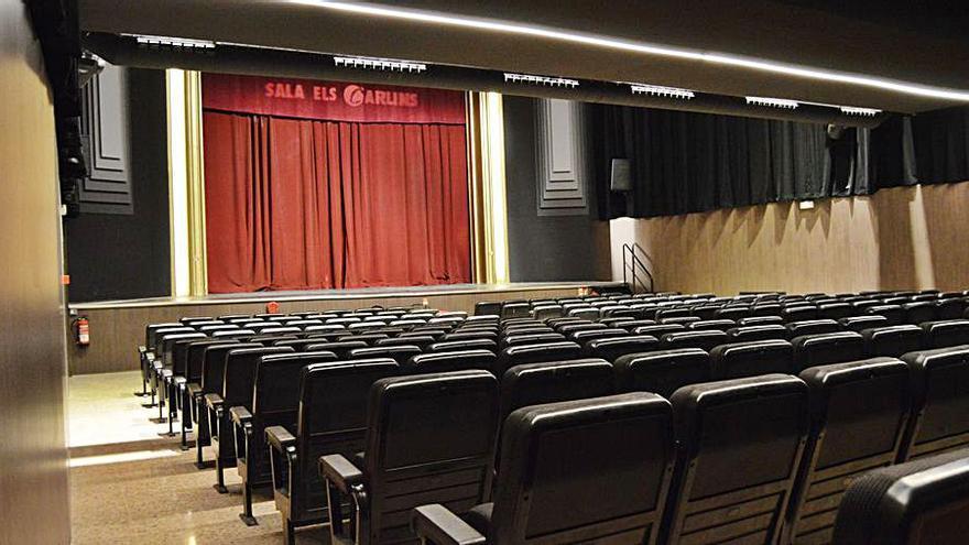 Els Carlins de Manresa obre el termini d'inscripció dels tallers de teatre juvenil