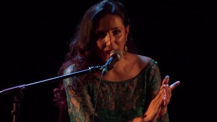 Homenaje a las mujeres cantaoras con un concierto online