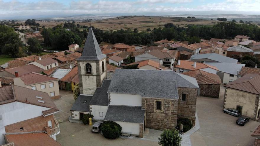 La búsqueda de viviendas en los pueblos gana terreno en detrimento de Zamora, Benavente y Toro