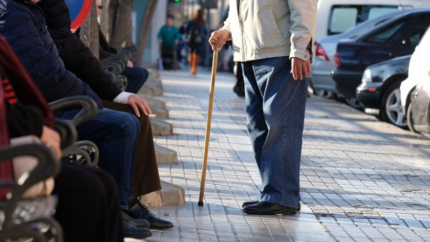 ¿Dónde cobran más los pensionistas en España?