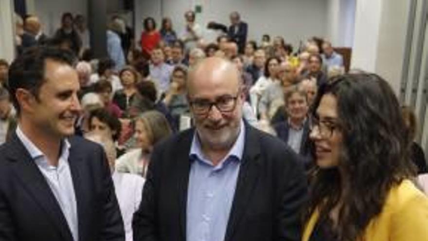 Falciani: «La transparencia es la retaguardia de la democracia social»