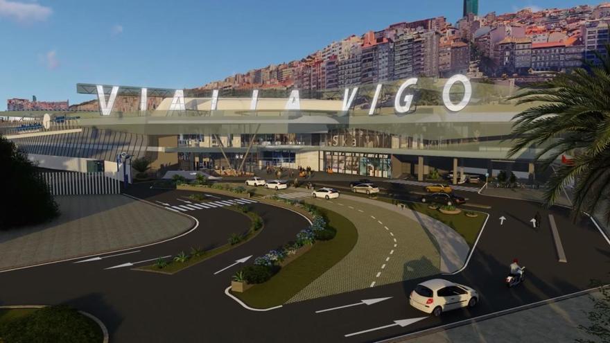 1.300 currículos recibidos al activar el centro comercial Vialia una plataforma digital para contratar personal