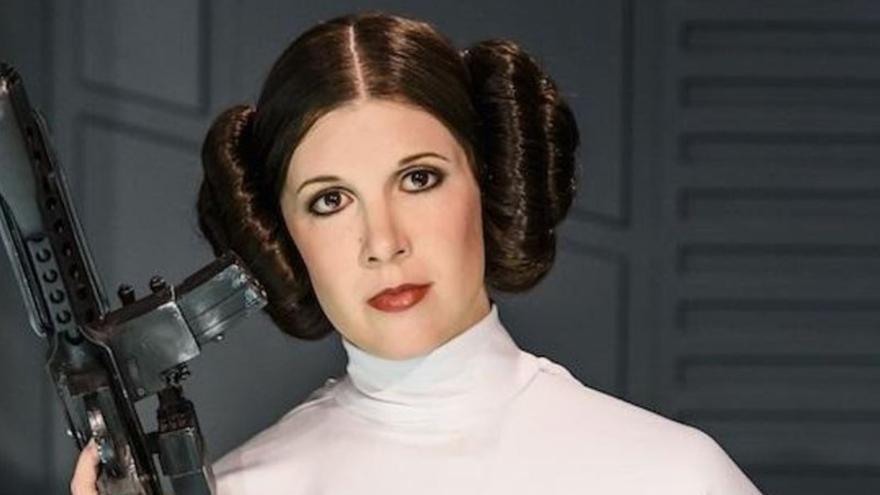 Un español dirige lo nuevo de Star Wars