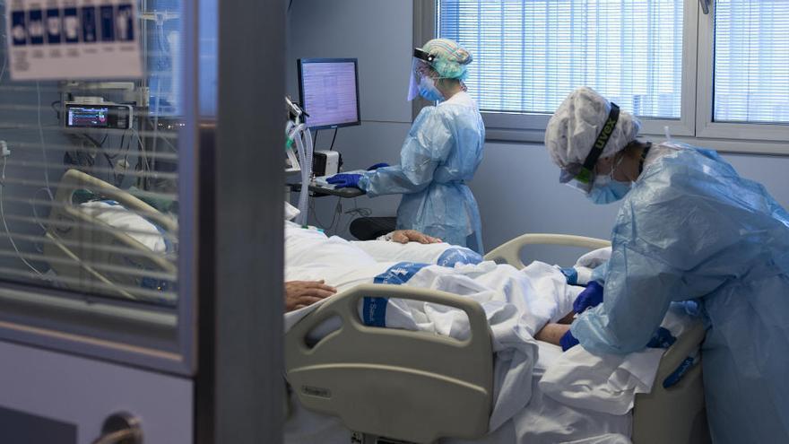 Murcia suspende toda actividad asistencial no urgente, incluida la quirúrgica