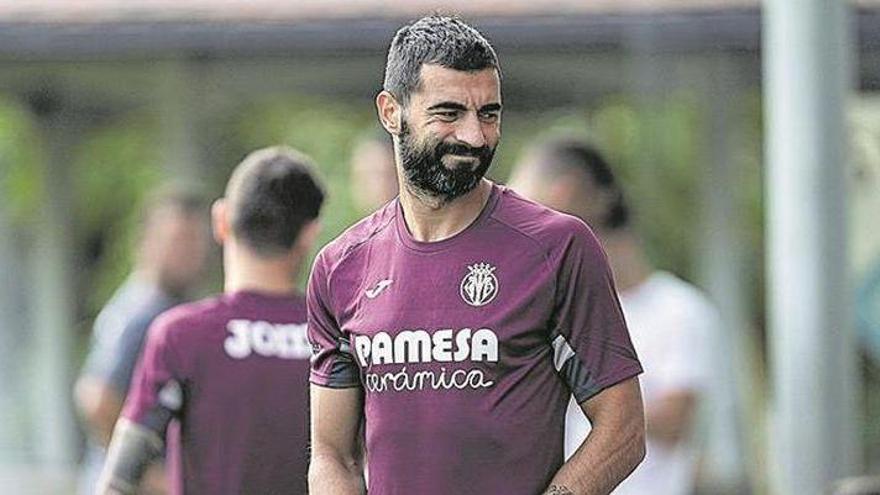 """Raúl Albiol: """"El Madrid no necesita jugar bien para ganar"""""""