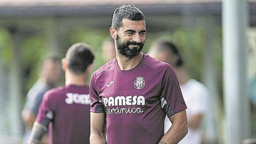 El Villarreal quiere a Albiol hasta 2023, ¿2024? ¿2025?....