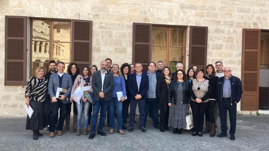 Zehn Gemeinden bei Mallorca-Woche in Berlin mit dabei