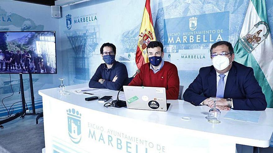 El programa de innovación social de Marbella celebra su primer año