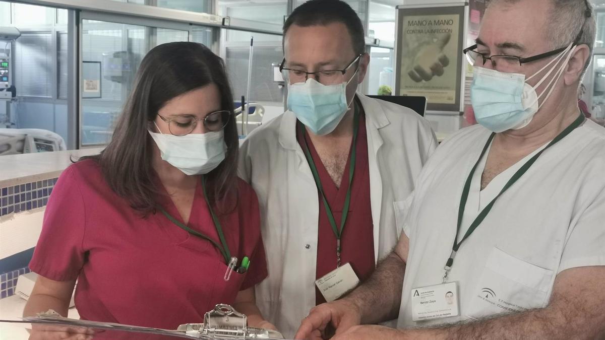 El Hospital Costa del Sol registra cinco donaciones multiorgánicas y tres de multitejido en 2020 - La Opinión de Málaga