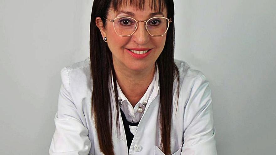 Roge Navarro Belmonte: «La proyección de las mujeres con puestos directivos en la sanidad española es positiva»