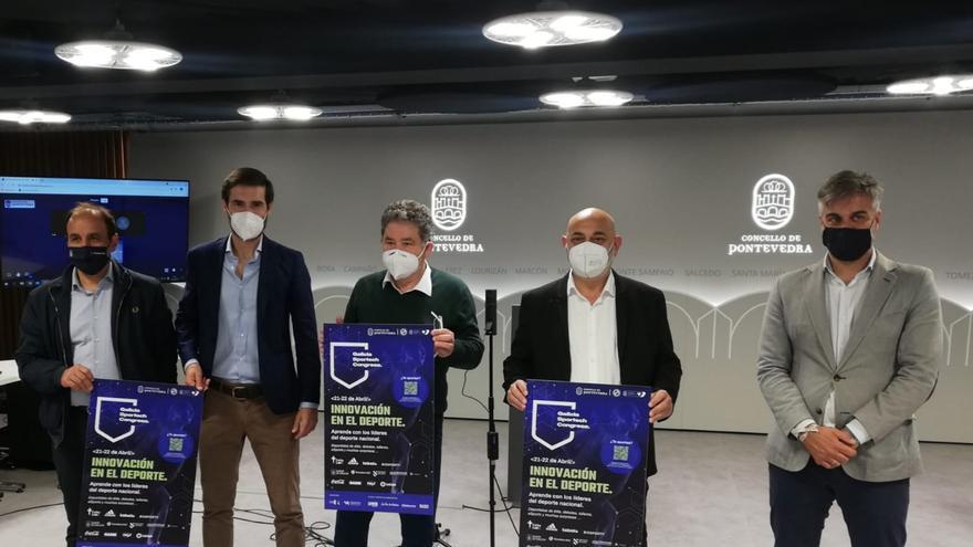 Pontevedra, sede del Galicia Sportech Congress