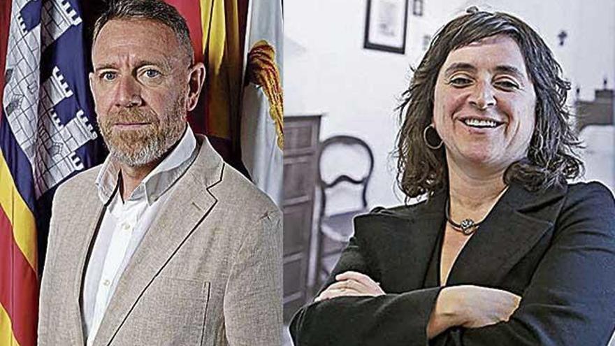 Lluís Segura, la apuesta de Bel Busquets para la dirección de Cultura en el Consell