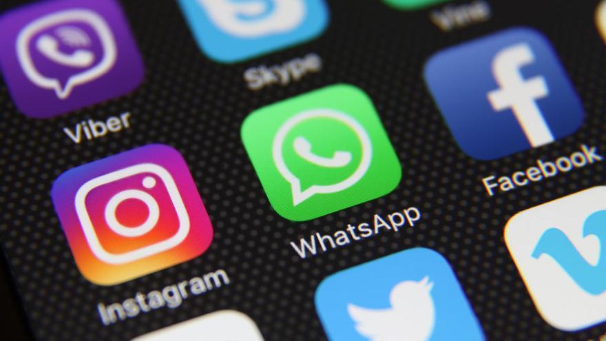 Adéu a Whatsapp el 2019