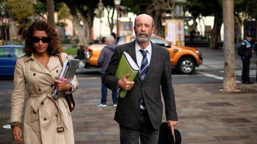 """Santiago Pérez: """"Clavijo culpó a los funcionarios"""""""