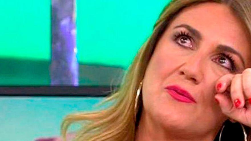 Carlota Corredera, a punto de ser despedida: estos son los motivos que podrían ponerla en la calle