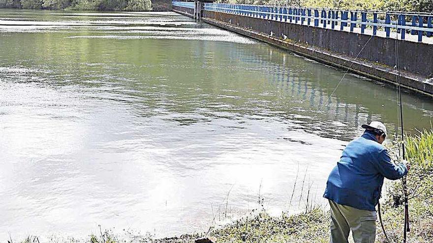 La Xunta elevará el control sobre l caudal de los ríos para sancionar a las empresas