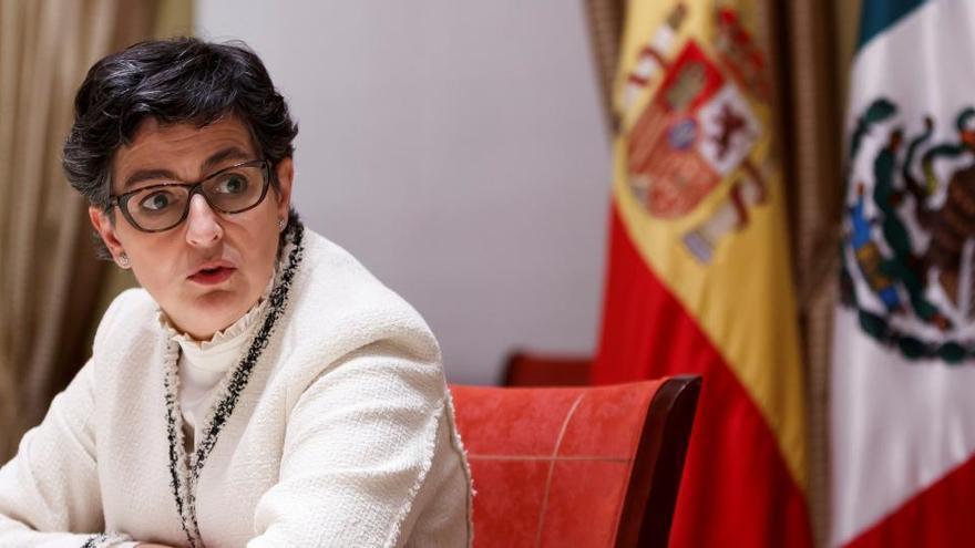 España no plantea pedir disculpas a México por la conquista